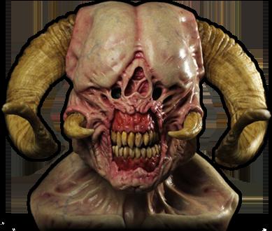 immortal maskscom silicone masks halloween masks realistic masks monster masks - Premium Halloween Masks