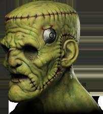 Silicone Halloween Masks | Immortal Masks Com Silicone Masks Halloween Masks Realistic